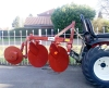 Disc Plough 2 & 3 disc